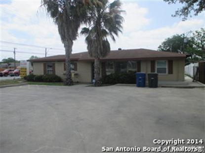 5119 SAN PEDRO AVE  San Antonio, TX MLS# 1053487
