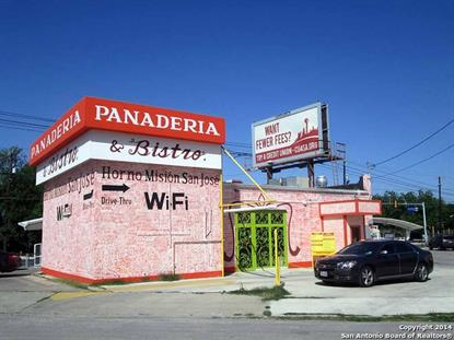 1212 FREDERICKSBURG RD  San Antonio, TX MLS# 1053528
