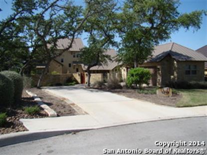 3738 LAS CASITAS  San Antonio, TX MLS# 1053906