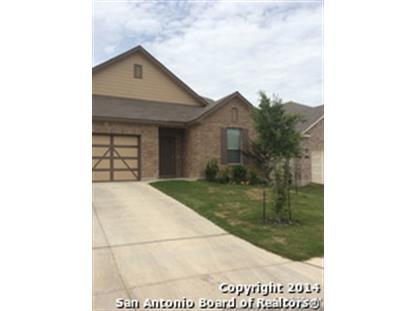 13131 PIPER SONOMA  San Antonio, TX MLS# 1054294