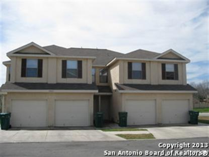 10823 Mathom Landing  Universal City, TX MLS# 1055137
