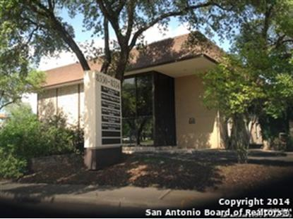 8534 VILLAGE DR  San Antonio, TX MLS# 1055357