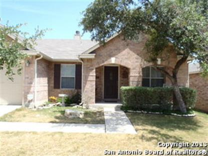 8107 Jalane Park  San Antonio, TX MLS# 1055584