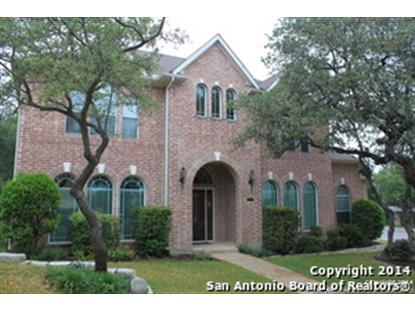 403 Carpenter Circle  San Antonio, TX MLS# 1055667