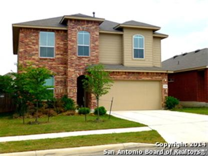 12430 PAINTED DAISY  San Antonio, TX MLS# 1055742