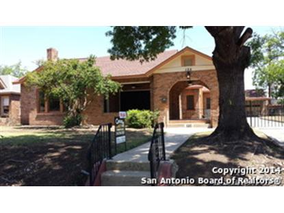 135 CLUB DR  San Antonio, TX MLS# 1055789