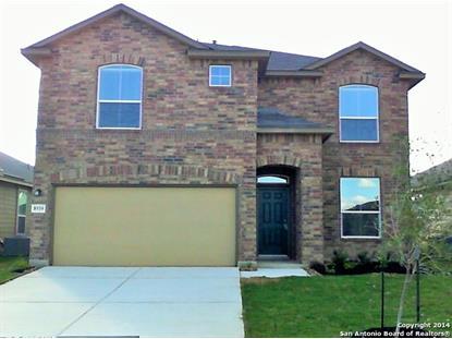 8939 Hubbard Hill  San Antonio, TX MLS# 1055833