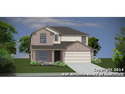 8931 Hubbard Hill  San Antonio, TX MLS# 1055839