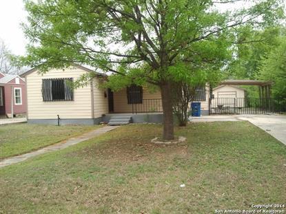 2619 W Craig Pl  San Antonio, TX MLS# 1055874