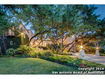 14 DUXBURY PARK  San Antonio, TX MLS# 1055946