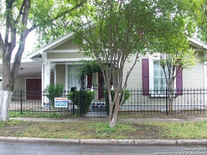 710 Labor ST  San Antonio, TX MLS# 1056271