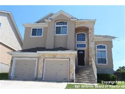 21527 LA PENA DR  San Antonio, TX MLS# 1056573