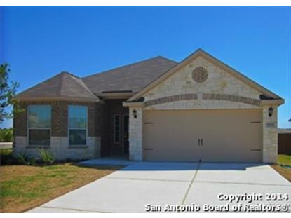 11931 Luckey View  San Antonio, TX MLS# 1056759