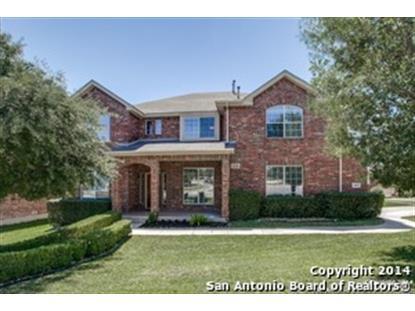 20502 Meandering Circle  San Antonio, TX MLS# 1056843