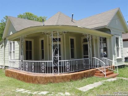109 Upson St  San Antonio, TX MLS# 1057081