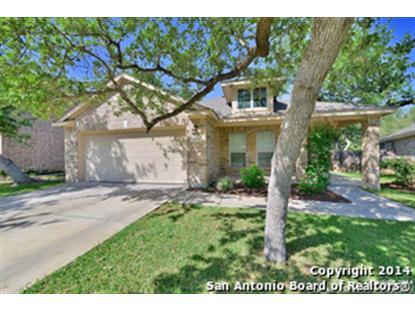 26014 Indian Clf  San Antonio, TX MLS# 1057557