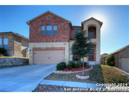 5425 Nutmeg Trail  Leon Valley, TX MLS# 1058100