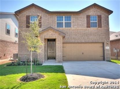 8414 Meri Leap  San Antonio, TX MLS# 1058708