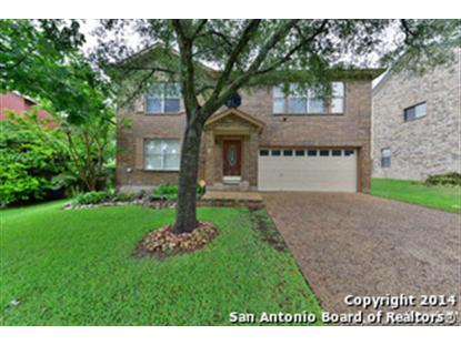 1207 Summit Crest  San Antonio, TX MLS# 1058857
