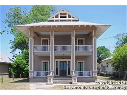 425 CINCINNATI AVE  San Antonio, TX MLS# 1058997