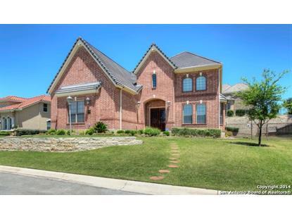 24714 STAFFORDSHIRE  San Antonio, TX MLS# 1059449