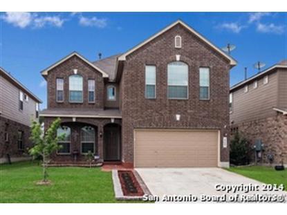 8607 Lahemaa Falls  San Antonio, TX MLS# 1059536