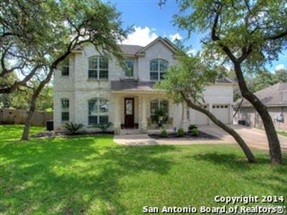 26510 ADONIS DR  San Antonio, TX MLS# 1059894
