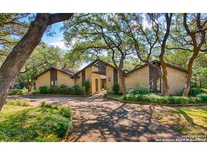 16430 Hidden View  San Antonio, TX MLS# 1059973