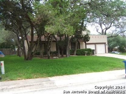 2143 SHADY CLIFF ST.  San Antonio, TX MLS# 1060182
