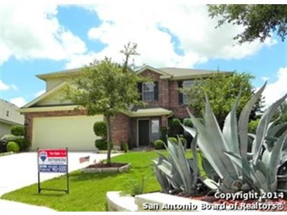 15206 Redbird Manor  San Antonio, TX MLS# 1060409