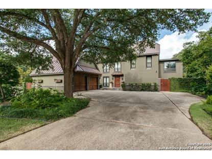 8314 Countryside Dr  San Antonio, TX MLS# 1060597