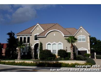 7335 HOVINGHAM  San Antonio, TX MLS# 1061111