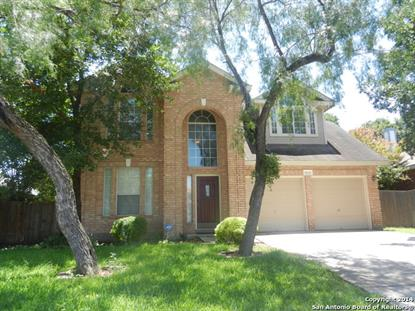 16719 Snell Meadows  San Antonio, TX MLS# 1061342