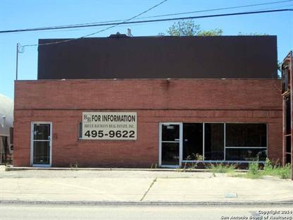 1406 W HILDEBRAND AVE  San Antonio, TX MLS# 1061605