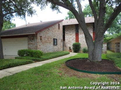 11422 WHISPER GREEN ST  San Antonio, TX MLS# 1061608