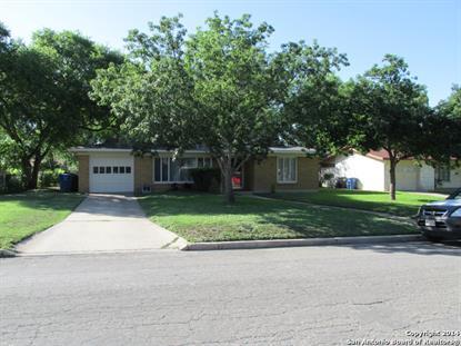 315 S WESTHILL PL.  San Antonio, TX MLS# 1061733