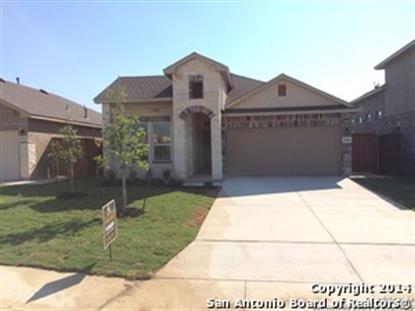 8206 Taft Creek  San Antonio, TX MLS# 1061867