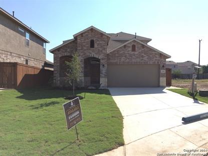 12102 Hideaway Creek  San Antonio, TX MLS# 1061868