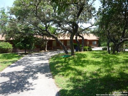 7610 DEER LN  San Antonio, TX MLS# 1062070