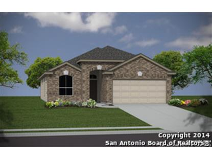 6802 Indian Lodge  San Antonio, TX MLS# 1062457