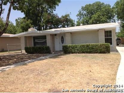 107 Arnaz Dr  San Antonio, TX MLS# 1062619