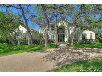 8 Orsinger Hill  San Antonio, TX MLS# 1062955