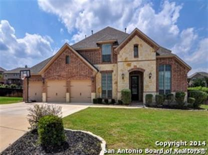 25718 Coronado Ridge  San Antonio, TX MLS# 1062965