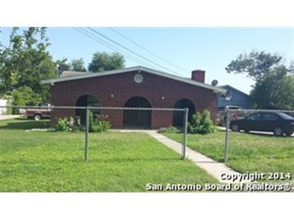 378 E PETALUMA BLVD  San Antonio, TX MLS# 1063008