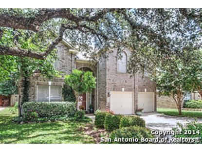 3102 SABLE CROSSING  San Antonio, TX MLS# 1063150