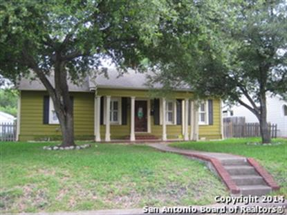 142 HERMINE BLVD  San Antonio, TX MLS# 1063427