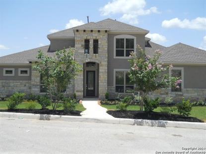 17915 Resort View  San Antonio, TX MLS# 1063473