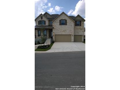 25707 Coreopsis  San Antonio, TX MLS# 1063850