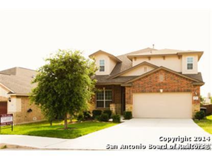 5711 THUNDER OAKS  San Antonio, TX MLS# 1063891