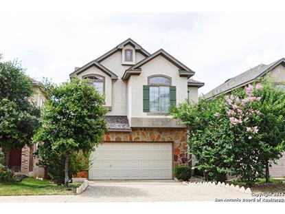 1318 TWEED WILLOW  San Antonio, TX MLS# 1063979